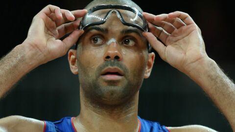 Tony Parker: pas de dédommagement après sa blessure à l'œil?