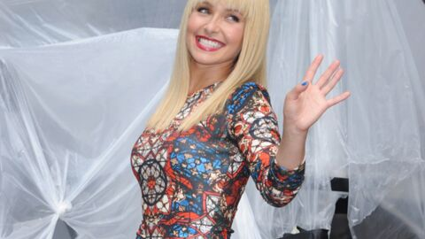 PHOTOS Hayden Panettiere change radicalement de style