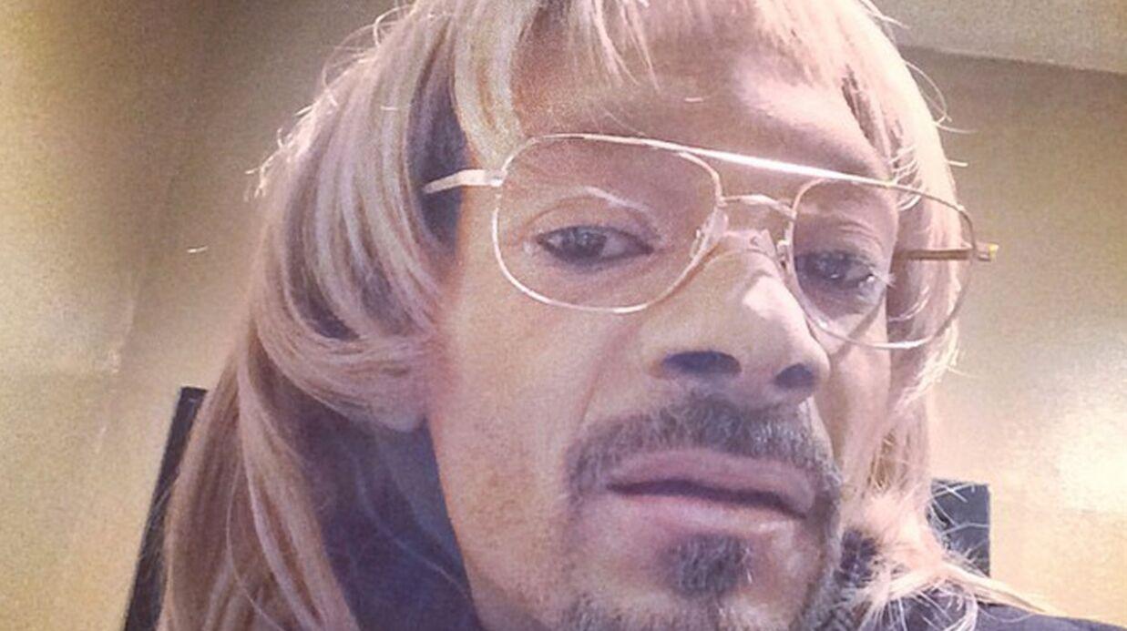 PHOTOS Qui est ce beau blond à lunettes vintage?