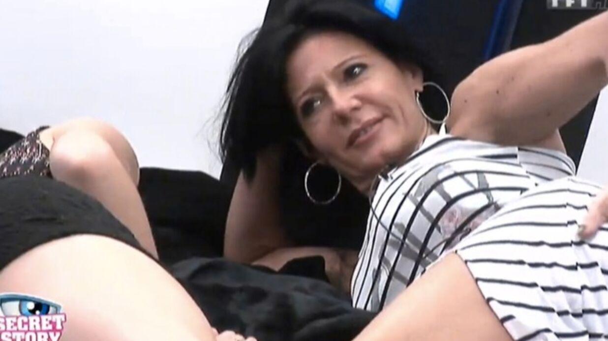 Secret Story 8: La vraie mère de Vivian vient mettre le bazar ce soir