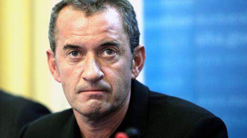 Christophe Dechavanne: contrôlé pour excès de vitesse, son permis lui a été retiré