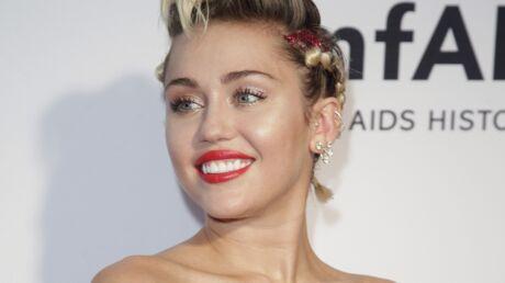 Miley Cyrus est célibataire