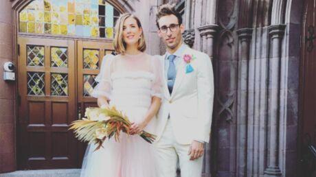 Agyness Deyn a épousé Joel McAndrew à Brooklyn