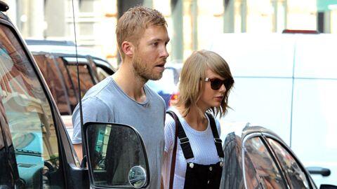 Quand Calvin Harris snobe Taylor Swift aux MTV Video Music Awards