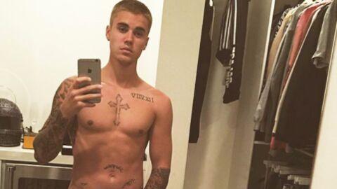 Fini la bouderie, Justin Bieber a réactivé son compte Instagram: ses fans se réjouissent