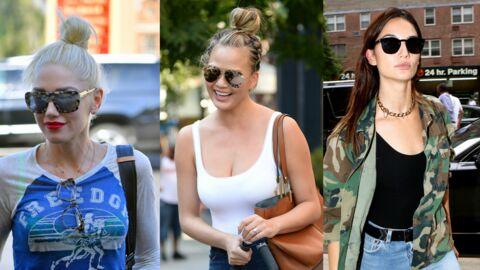 Mode: 10 paires de lunettes de soleil pour frimer encore un peu