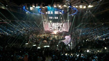 MTV Video Music Awards 2016: le récap de la soirée et le palmarès