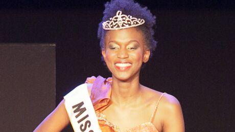 PHOTOS Mbathio Beye élue Miss Black France 2012
