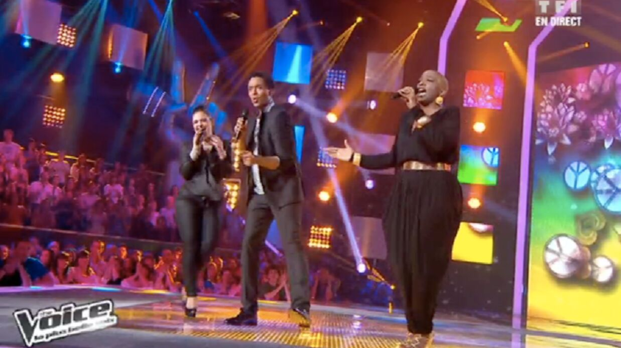 Découvrez les huit chanteurs de la tournée The Voice