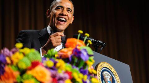 DIAPO Barack Obama régale les stars à la Maison Blanche