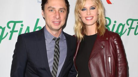 Zach Braff: la star de Scrubs se sépare de Taylor Bagley, sa compagne depuis cinq ans