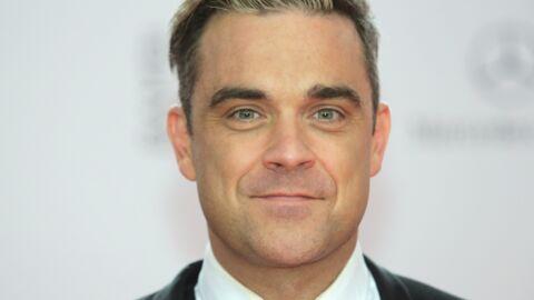 Robbie Williams: sa femme Ayda à nouveau enceinte