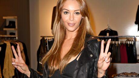 Nabilla: «Ma marque de vêtements me rapporte plus de 100 000 euros par mois»