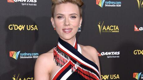 Scarlett Johansson se livre sur ses origines modestes