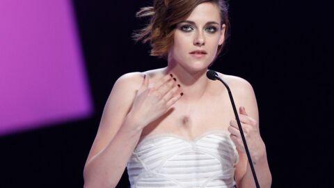 Kristen Stewart a détesté sa scène de sexe avec Robert Pattinson dans Twilight