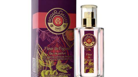 Roger & Gallet lance sa toute première eau de parfum