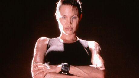 PHOTO Découvrez qui sera la nouvelle Lara Croft au cinéma?