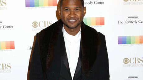 Usher poste un selfie nu et suscite les moqueries des internautes