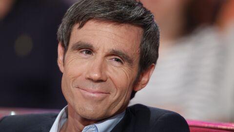 David Pujadas accusé de sexisme envers Léa Salamé, il s'explique