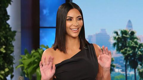 Kim Kardashian: sa fille North lui fait vivre un enfer!