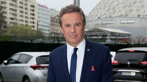 Nicolas Dupont-Aignan: sa mère atteinte de la maladie d'Alzheimer n'arrive plus à le reconnaître