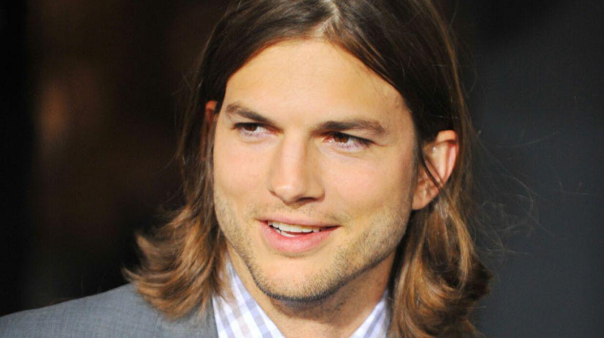 Ashton Kutcher: une nouvelle femme dans sa vie?