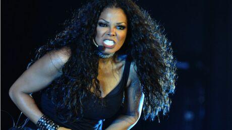 Janet Jackson veut empêcher Paris Jackson de faire du cinéma