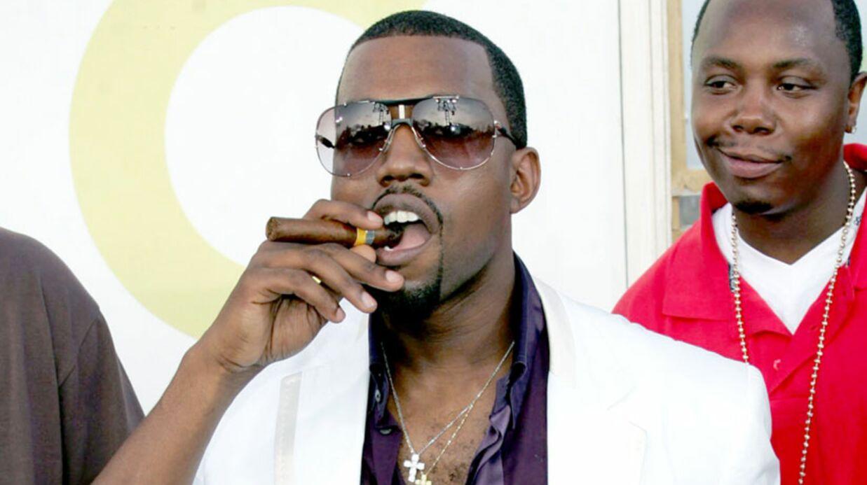 La solution de Kanye West pour qu'on le prenne au sérieux