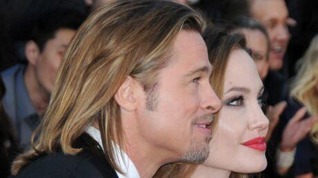 Angelina Jolie et Brad Pitt: Noël au soleil