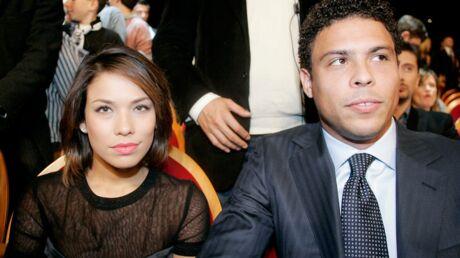 Ronaldo: encore un divorce!