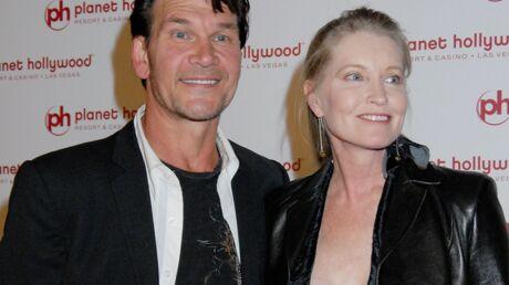 Lisa Niemi Swayze, la veuve de Patrick Swayze, va se remarier
