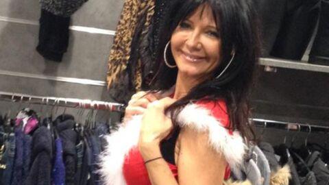 PHOTOS Nathalie (Secret Story 8) s'habille en mère Noël sexy et agace les internautes