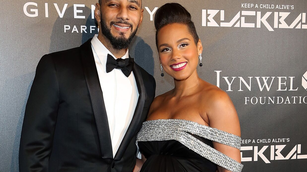Alicia Keys a accouché de son second fils: encore un prénom étrange…