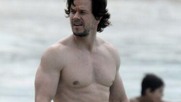 Musclor à la plage