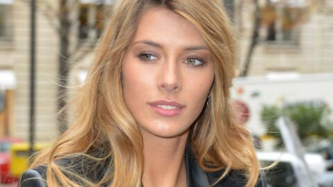 Miss France: Camille Cerf a peur pour son compagnon