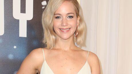 Jennifer Lawrence dit tout haut ce qu'on pense tout bas à propos du Nouvel An