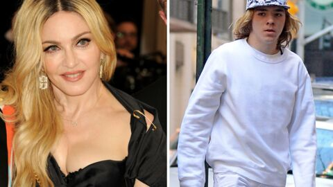 La guerre est déclarée entre Madonna et son fils Rocco