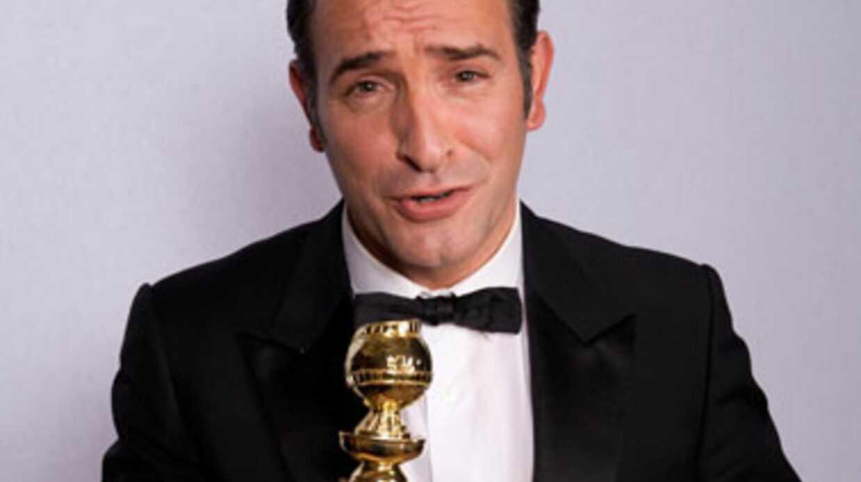 PHOTOS Jean Dujardin: huit mois de remises de prix