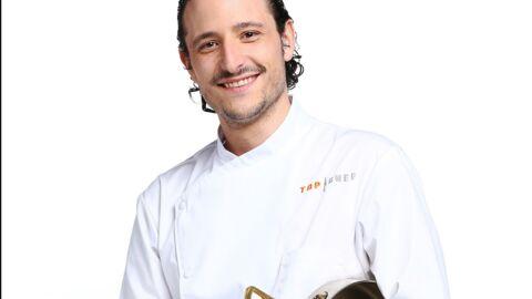 Top Chef: Pierre Meneau est stupéfait de la violence des internautes à son égard