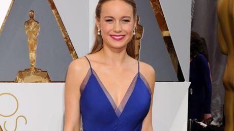 Oscars 2016: qui est Brie Larson, Oscar de la meilleure actrice?