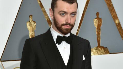 Sam Smith sèchement remis à sa place après son discours aux Oscars