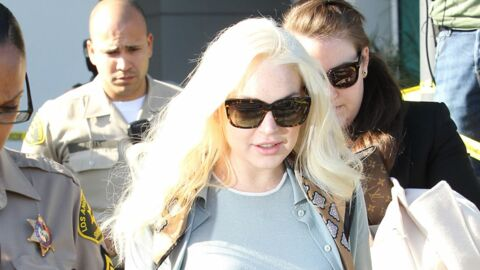 Lindsay Lohan: son père hospitalisé