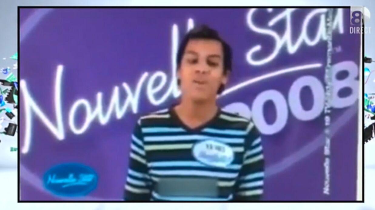 VIDEO Un deuxième élève de la Star Ac recalé à la Nouvelle Star