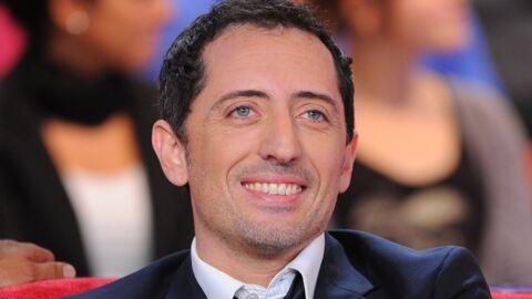 Gad Elmaleh revient en mai avec un nouveau one-man show