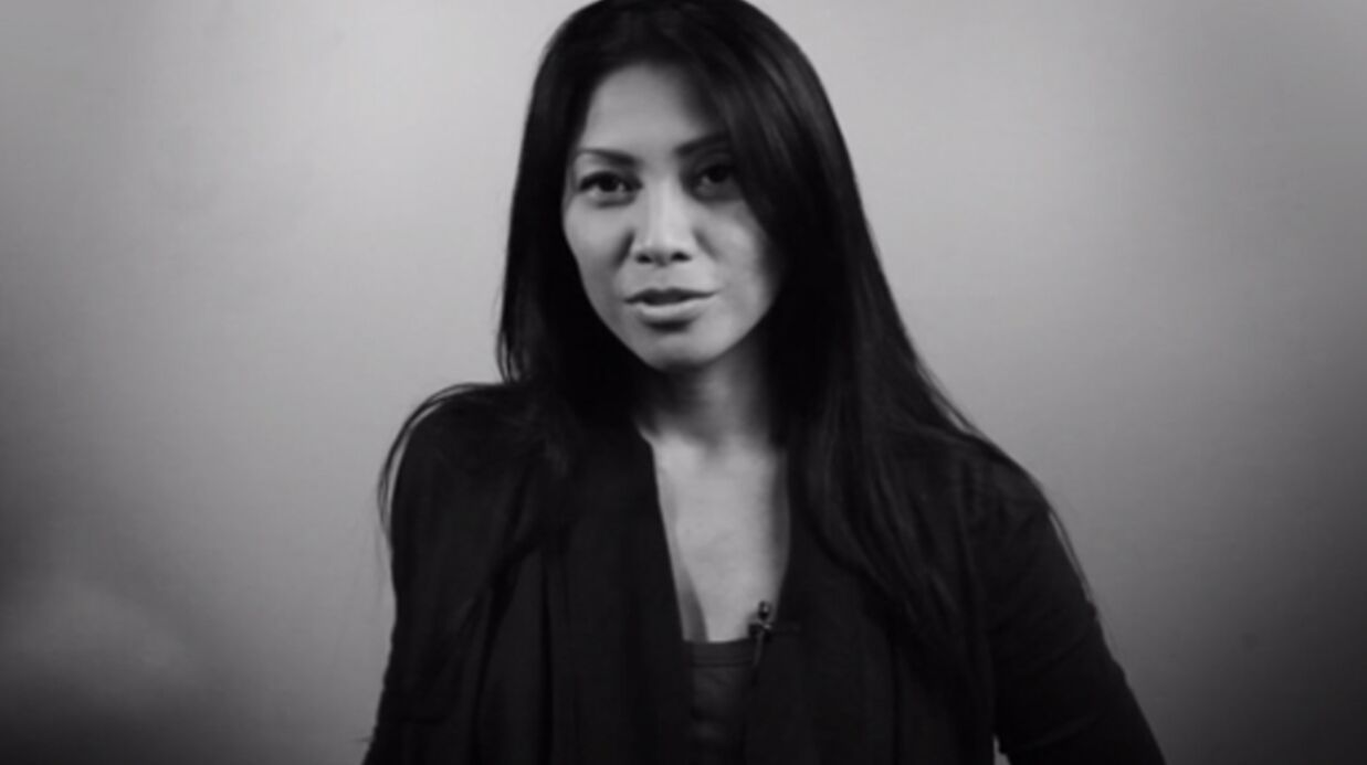 VIDEO Clara Morgane et Anggun militent pour le mariage homo