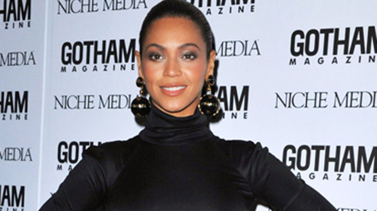 DIAPO: Beyoncé, femme la mieux lookée du monde? Réponse en 8 photos