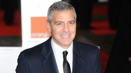 George Clooney paye l'addition d'un inconnu au restaurant