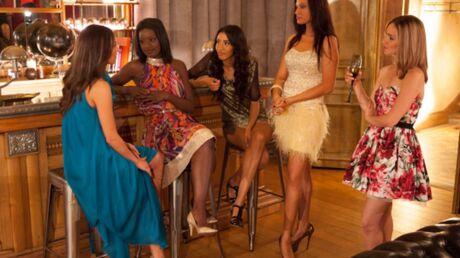 DIAPO Bachelor: quelles prétendantes ont été éliminées hier soir?