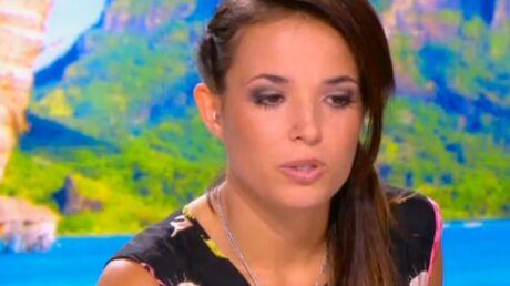 Dépressive, Kelly des Ch'tis quitte Les Anges de la téléréalité 6