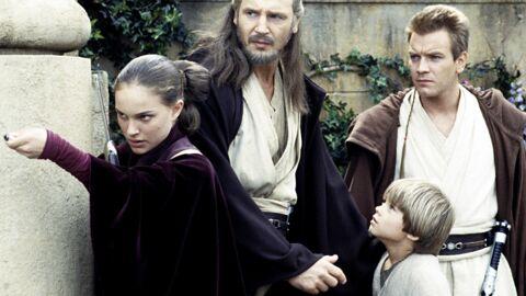 Liam Neeson veut faire son retour dans la saga Star Wars